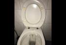 Das war unsere Toilettenbrille. , Quelle: (c) VW-G-135126