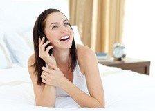 Telefonische Buchung