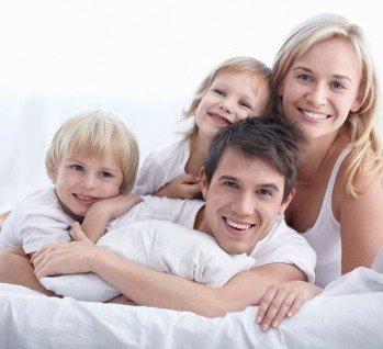 Familienurlaub, Quelle:  Deklofenak / istockphoto