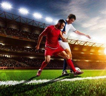 Fußballreisen, Quelle: Eugene_Onischenko/istockphoto