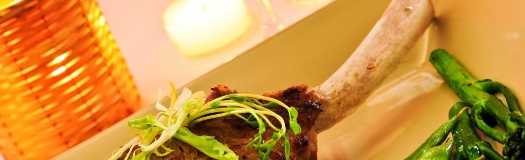Kalbfleisch-Abendessen, Quelle: Elenathewise/istockphoto