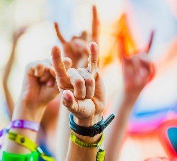 Konzerte & Festspiele, Quelle: toxawww/istockphoto