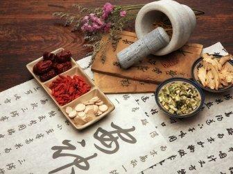 Chinesische Kräutermedizin und Tee