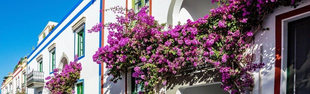Puerto de Mogan, wunscherschöne, romaantische Altstadt auf Gran Canaria, Quelle: ©Tomasz Czajkowski / istockphoto