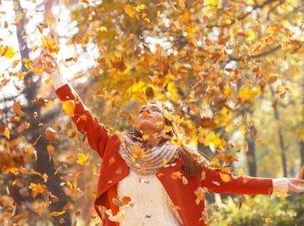 SPA im Herbst