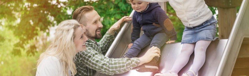 Familienurlaub, Quelle: ©gpointstudio/stockphoto