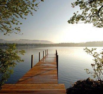 Kurzurlaub am See, Quelle: bobmanley/istockphoto