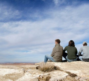 Kurzurlaub für Männer, Quelle: joshblake / istockphoto