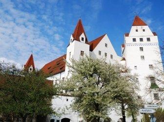 Historisches Ingolstadt