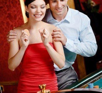 Casino Wochenende, Quelle: agencyby/istockphoto