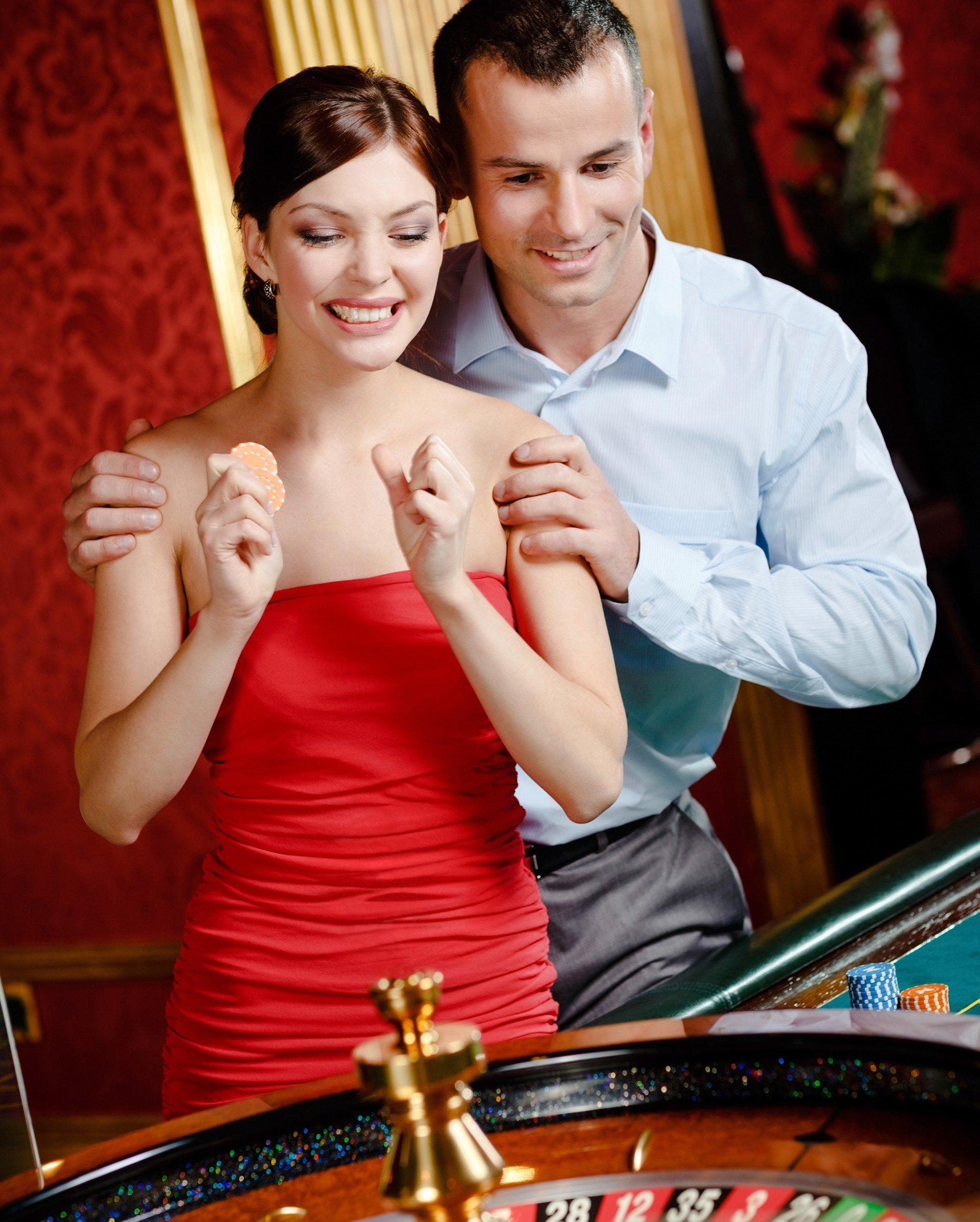 wellness & casino wochenende