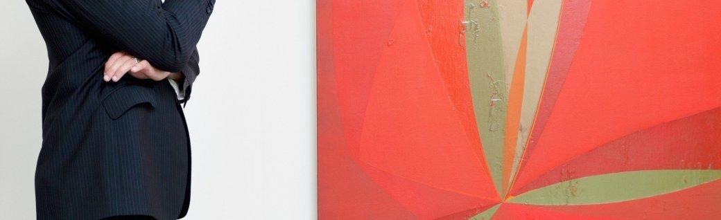 Art Kunstgalerie, Quelle: IPGGutenbergUKLtd/istockphoto