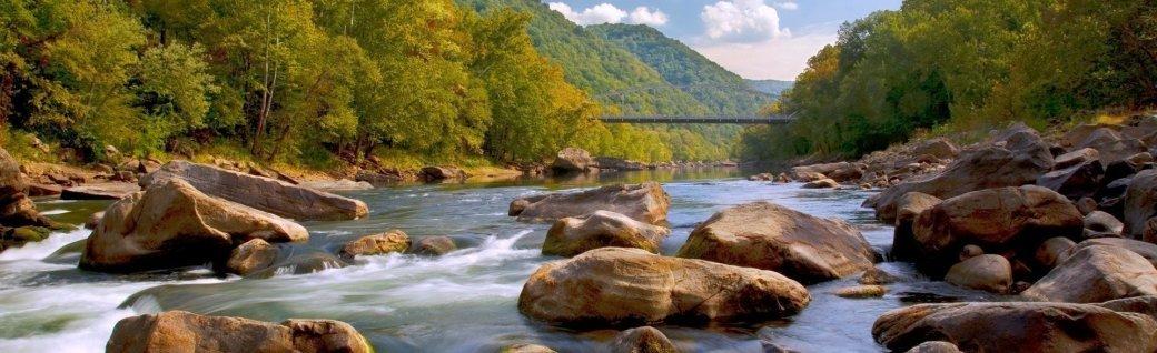 Weisses Wasser, Quelle: markross/istockphoto
