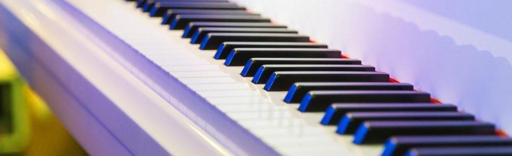 Klaviertasten, Quelle: suprunvitaly/istockphoto