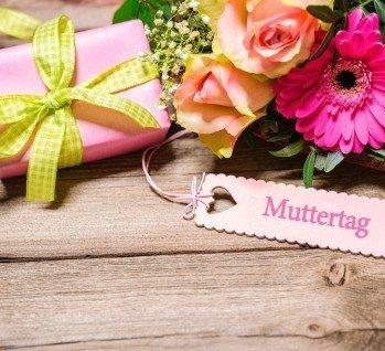 Muttertag, Quelle: AlexRaths/istockphoto