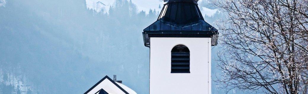 Bayerische-Kirche, Quelle: FooTToo/istockphoto