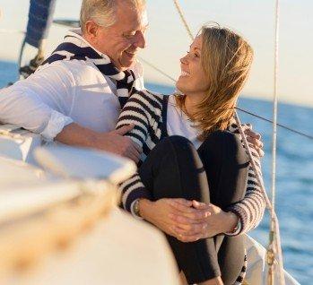 Urlaub mit Schifffahrt, Quelle: AaronAmat/istockphoto