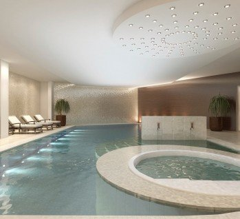 Kurzreisen & Hotels mit Private Spa | Verwoehnwochenende