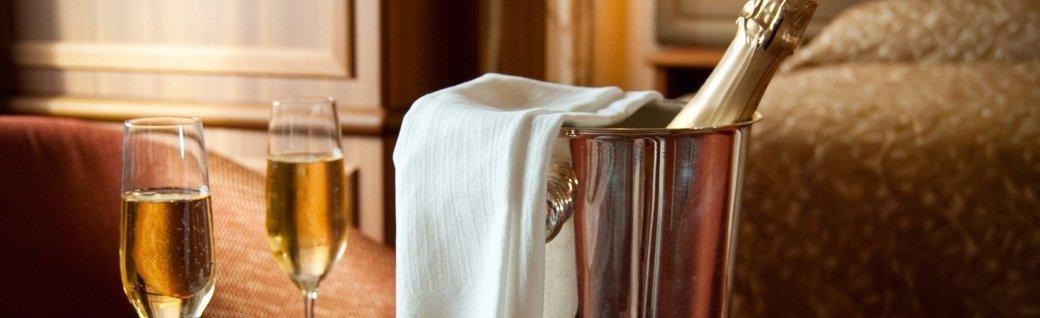 Luxus-Zimmer, Quelle: mchebby / istockphoto