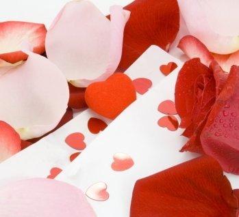 Valentinstag, Quelle: Sarsmis/istockphoto