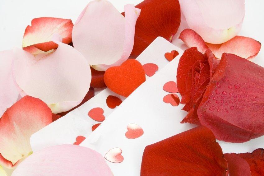 Valentinstag 1 ubernachtung