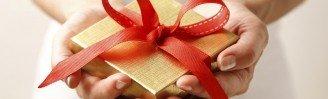 Geschenkartikel & Präsente