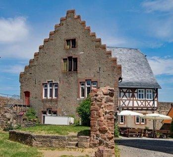 Amorbach, Quelle: Pixabay