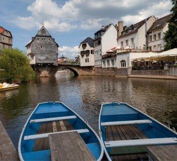 Bad Kreuznach, Quelle: Tuned_In/istockphoto