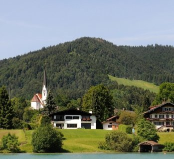 Bad Wiessee, Quelle: PeJo29/istockphoto