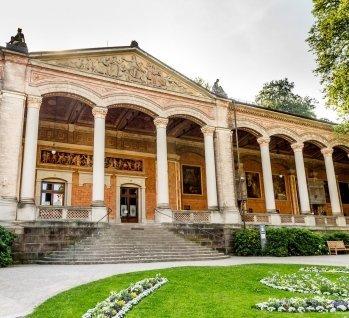 Baden-Baden, Quelle: Meinzahn/istockphoto