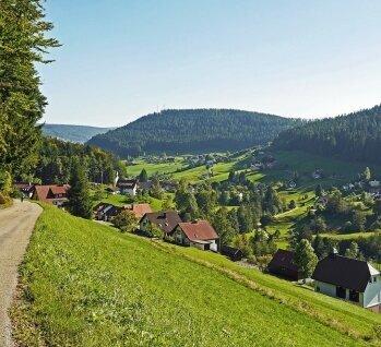 Baiersbronn, Quelle: eurotravel/istockphoto