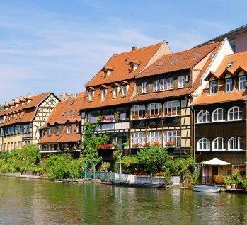 Bamberg, Quelle: LianeM /istockphoto