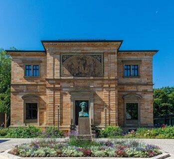 Bayreuth, Quelle: LianeM/istockphoto