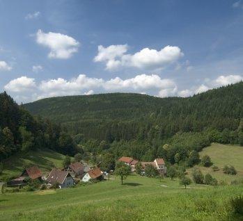 Beerfelden Gammelsbach, Quelle: ©AlexTimaios/ istockphoto