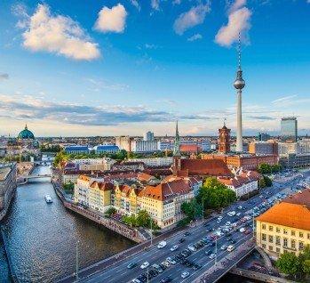 Berlin, Quelle: Sean Pavone/istockphoto