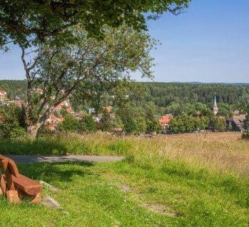 Braunlage, Quelle: eurotravel/istockphoto