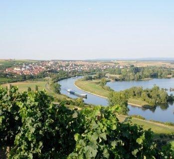 Dettelbach (Würzburg), Quelle: vora/istockphoto