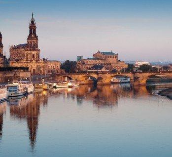 Dresden, Quelle: Klaus Hollitzer/istockphoto