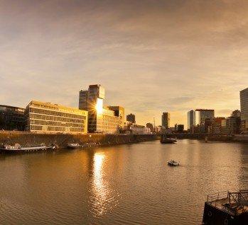 Düsseldorf, Quelle: Oliver Hoffmann/istockphoto
