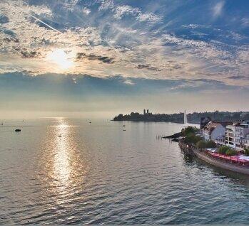 Friedrichshafen, Quelle: Dima27/istockphoto