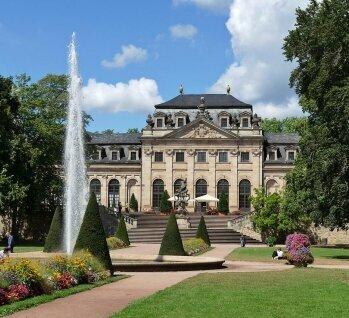 Fulda, Quelle: saffiresblue/istockphoto
