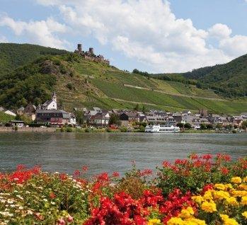 Kirchheimbolanden, Quelle: Tuned_In/istockphoto