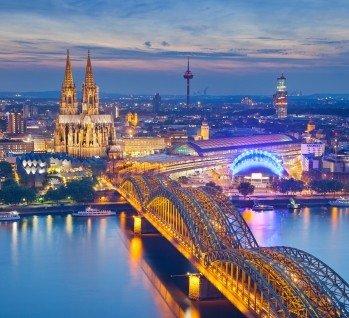 Köln, Quelle: RudyBalasko/istockphoto