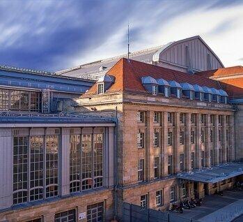 Leipzig, Quelle: Meinzahn/istockphoto