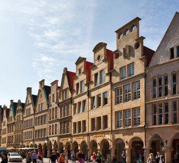 Münster, Quelle: Oliver Hoffmann/istockphoto