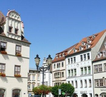 Naumburg, Quelle: anyaivanova/istockphoto
