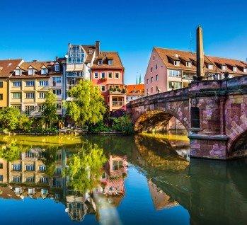 Nürnberg, Quelle: Sean Pavone/istockphoto
