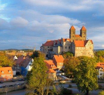 Quedlinburg, Quelle: anyaivanova/istockphoto