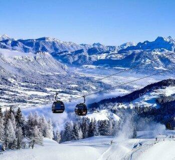 St. Anton am Arlberg, Quelle: MartinDeja/istockphoto