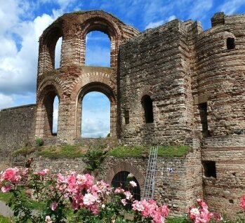Trier, Quelle: Oliver Hoffmann/istockphoto